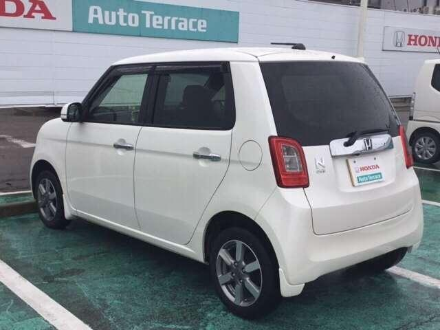 「ホンダ」「N-ONE」「コンパクトカー」「富山県」の中古車5