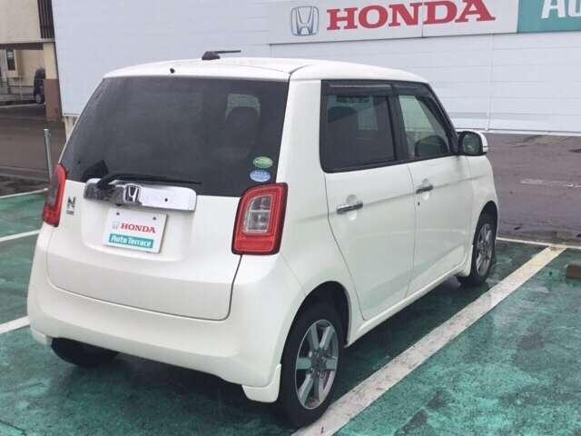 「ホンダ」「N-ONE」「コンパクトカー」「富山県」の中古車7