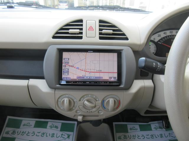 660 F 社外メモリーナビ キーレス(14枚目)