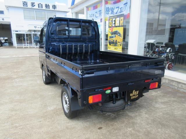 KCスペシャル 4WD エアコン&パワステ キーレス(4枚目)