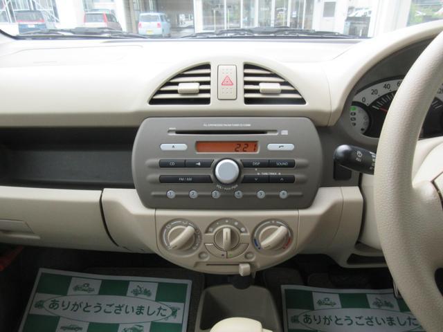 G 純正CDオーディオ キーレス(14枚目)