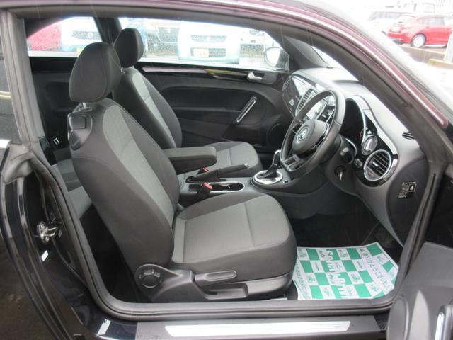 「フォルクスワーゲン」「VW ザビートル」「クーペ」「富山県」の中古車6