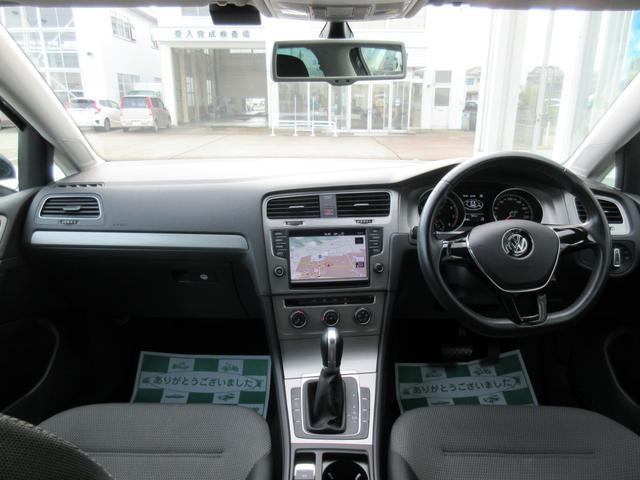 「フォルクスワーゲン」「VW ゴルフヴァリアント」「ステーションワゴン」「富山県」の中古車11