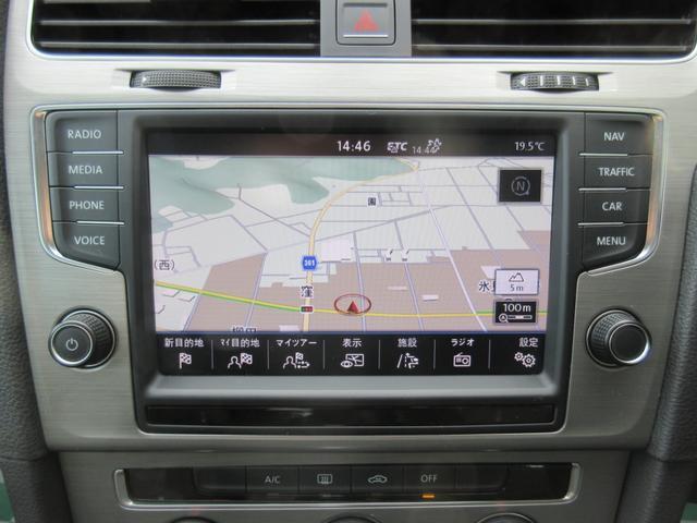「フォルクスワーゲン」「VW ゴルフヴァリアント」「ステーションワゴン」「富山県」の中古車14