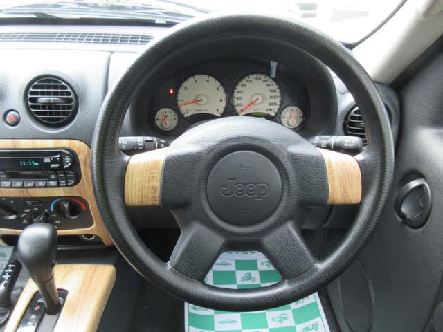 「その他」「クライスラージープ チェロキー」「SUV・クロカン」「富山県」の中古車13