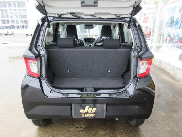 X リミテッドSAIII 4WD 届出済未使用車 Bカメラ(10枚目)
