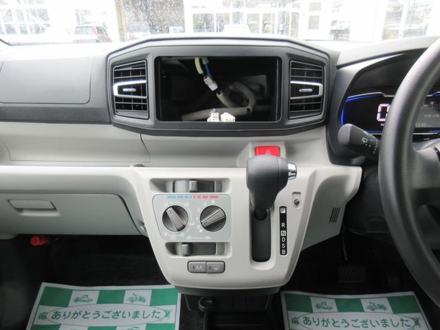 X リミテッドSAIII 4WD 届出済未使用車 Bカメラ(14枚目)