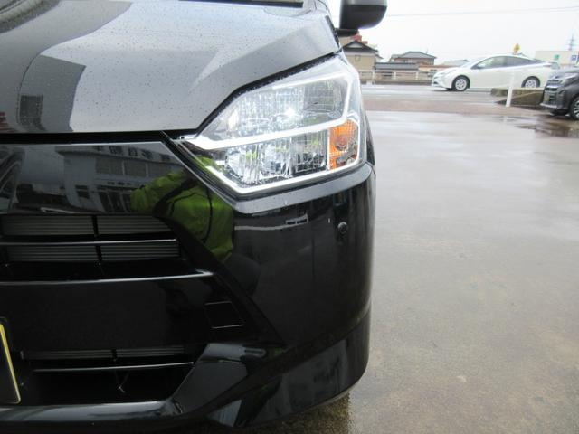 X リミテッドSAIII 4WD 届出済未使用車 Bカメラ(18枚目)
