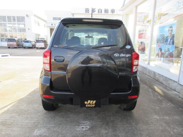 CX 4WD 純正HDDナビ オートエアコン(5枚目)