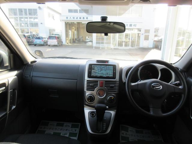 CX 4WD 純正HDDナビ オートエアコン(11枚目)