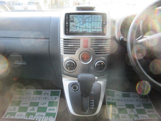 CX 4WD 純正HDDナビ オートエアコン(13枚目)