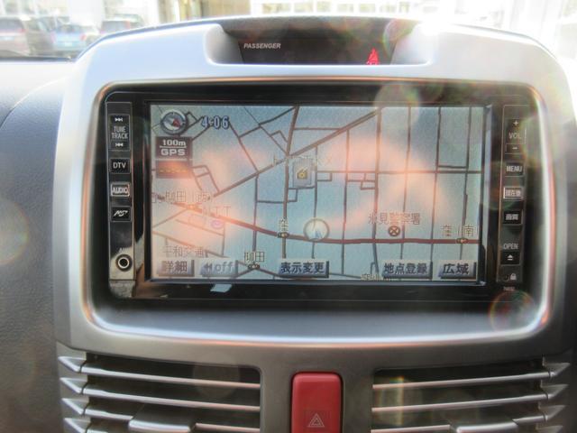 CX 4WD 純正HDDナビ オートエアコン(15枚目)