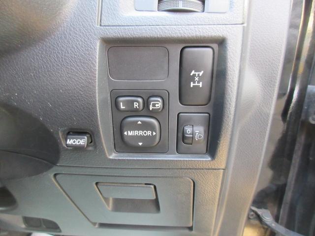 CX 4WD 純正HDDナビ オートエアコン(16枚目)