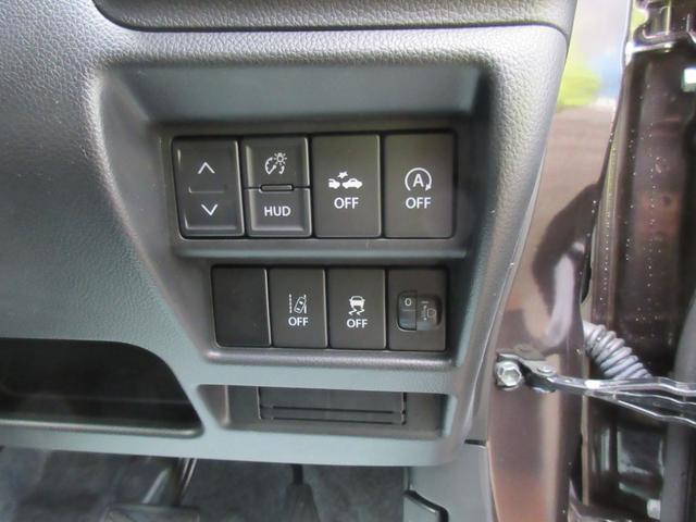 ハイブリッドFX セーフティPKG 4WD 純正CDオーディオ(14枚目)