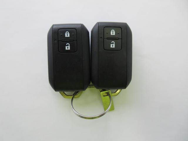 ハイブリッドFX セーフティPKG 4WD 純正CDオーディオ(19枚目)