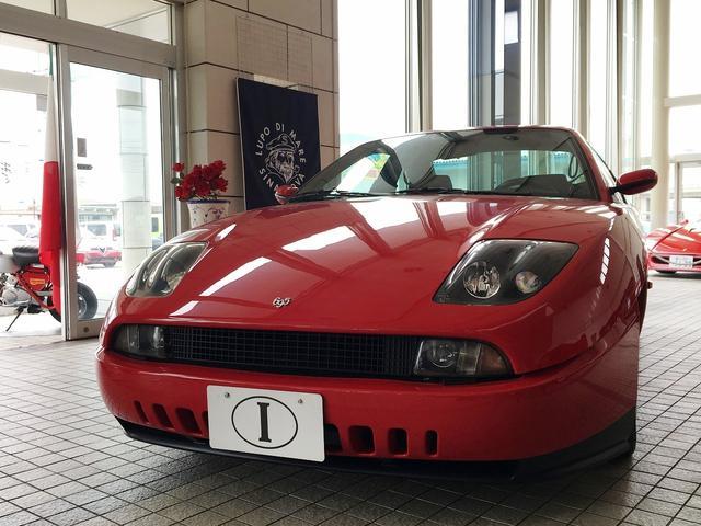 「フィアット」「クーペフィアット」「クーペ」「富山県」の中古車5