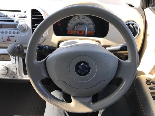 X 4WD スマートキー アルミ(8枚目)