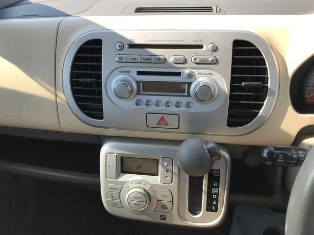 X 4WD スマートキー アルミ(11枚目)