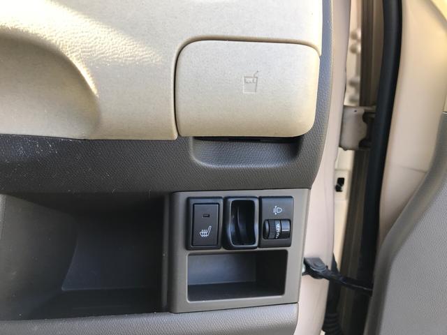 X 4WD スマートキー アルミ(12枚目)