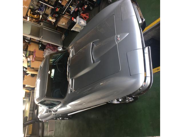 「シボレー」「シボレー コルベット」「クーペ」「富山県」の中古車12