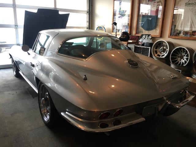 「シボレー」「シボレー コルベット」「クーペ」「富山県」の中古車40