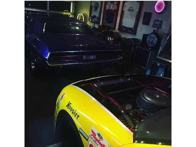 「ダッジ」「ダッジ チャレンジャー」「クーペ」「富山県」の中古車8