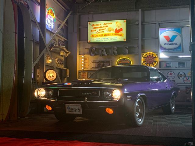 「ダッジ」「ダッジ チャレンジャー」「クーペ」「富山県」の中古車42