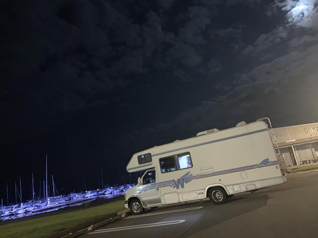 「その他」「ウィネベーゴ モビリエ」「ミニバン・ワンボックス」「富山県」の中古車17