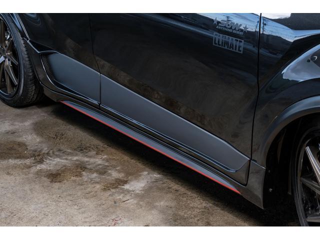 G-T 4WD ブラックレザー LEDヘッドランプ(7枚目)