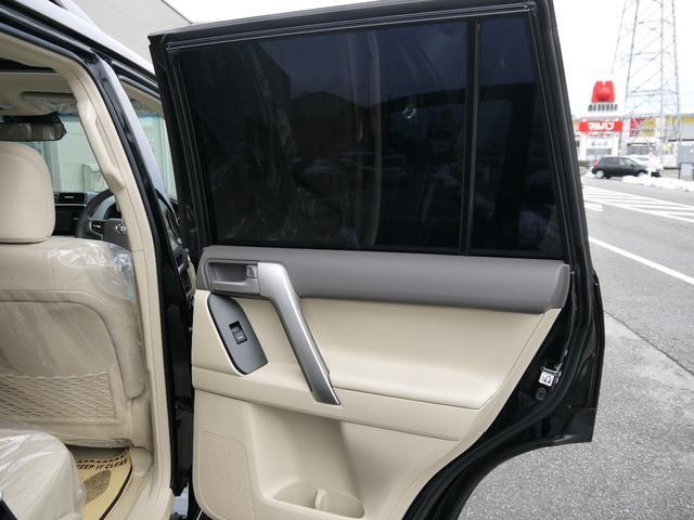 「トヨタ」「ランドクルーザープラド」「SUV・クロカン」「富山県」の中古車25