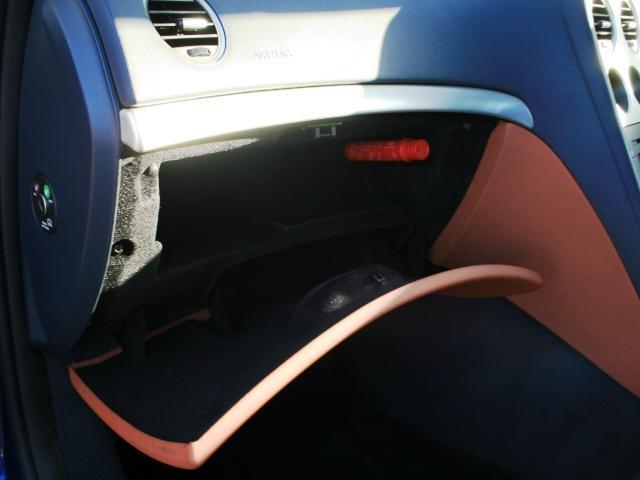 3.2 JTS Q4 Qトロ ディスティンク 右ハンドル スポーツモード付AT車(30枚目)