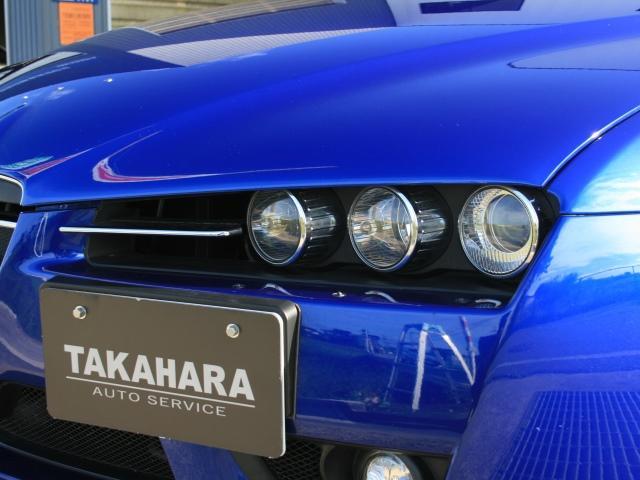 3.2 JTS Q4 Qトロ ディスティンク 右ハンドル スポーツモード付AT車(62枚目)