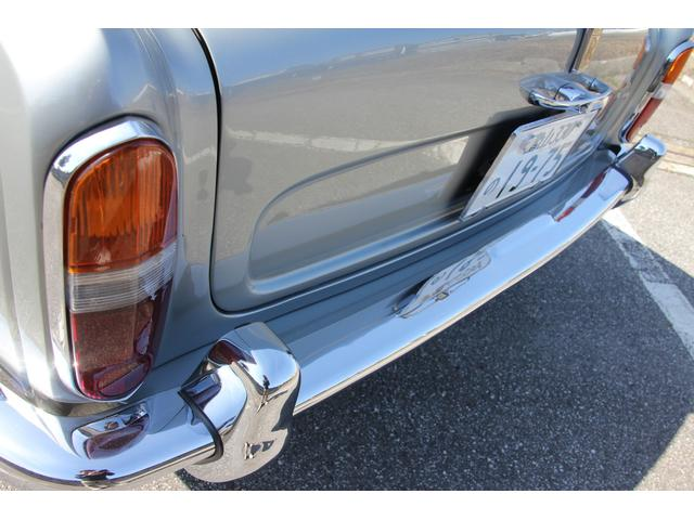 「ロールスロイス」「ロールスロイス シルバーシャドー」「セダン」「富山県」の中古車24