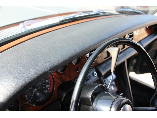 「ロールスロイス」「ロールスロイス シルバーシャドー」「セダン」「富山県」の中古車31