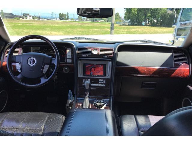 「リンカーン」「リンカーン ナビゲーター」「SUV・クロカン」「富山県」の中古車2