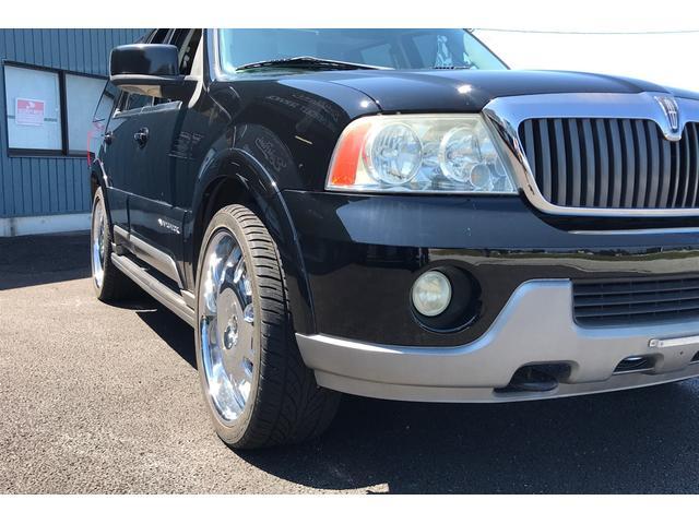 「リンカーン」「リンカーン ナビゲーター」「SUV・クロカン」「富山県」の中古車5