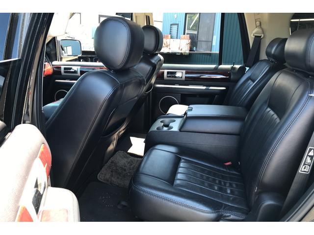 「リンカーン」「リンカーン ナビゲーター」「SUV・クロカン」「富山県」の中古車11