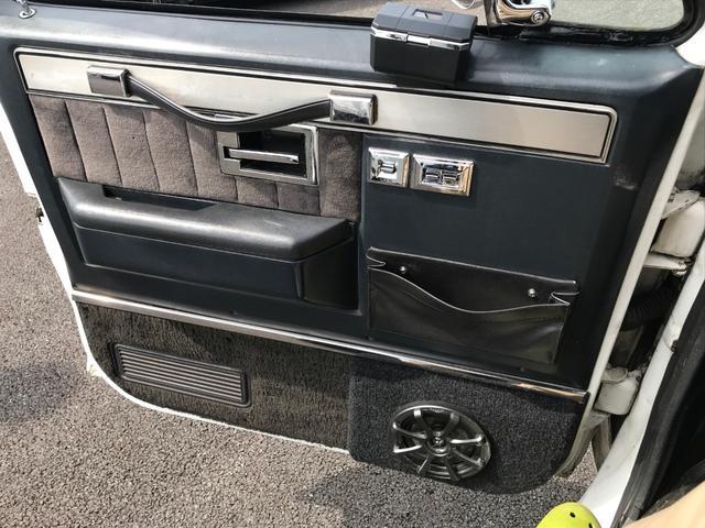 「シボレー」「シボレーK10」「SUV・クロカン」「富山県」の中古車19