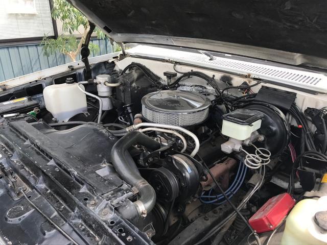 「シボレー」「シボレーK10」「SUV・クロカン」「富山県」の中古車23