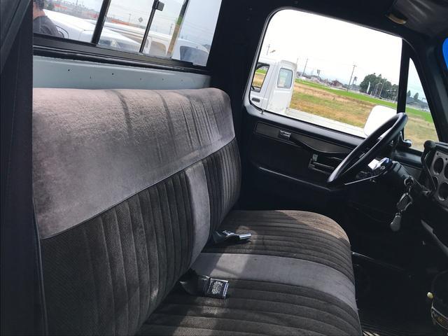 「シボレー」「シボレーK10」「SUV・クロカン」「富山県」の中古車30