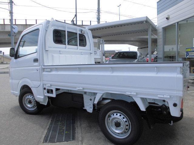 日産 NT100クリッパートラック 農繁仕様 4WD エアコンパワステ