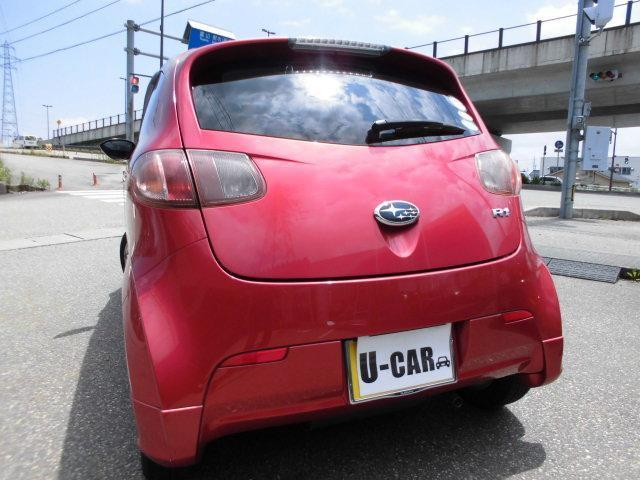 「スバル」「R1」「軽自動車」「富山県」の中古車7