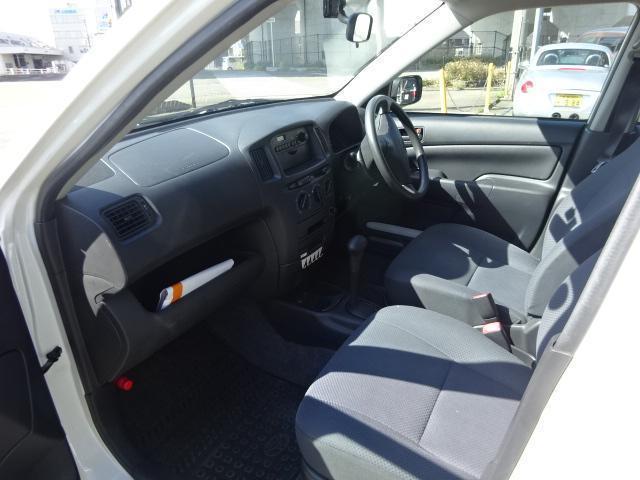 DX コンフォートパッケージ 4WD(12枚目)