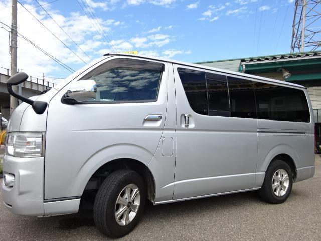 「トヨタ」「レジアスエースバン」「その他」「富山県」の中古車5