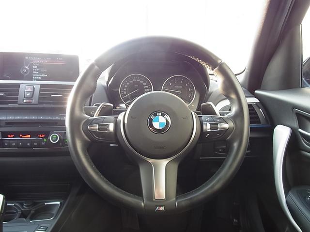 BMW BMW M135i 直列6気筒エンジン 黒レザーシート ETC