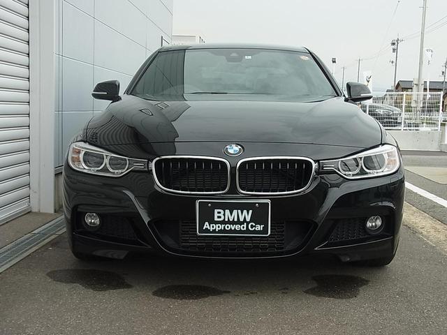 BMW BMW 320d Mスポーツ 1オーナー 認定中古車