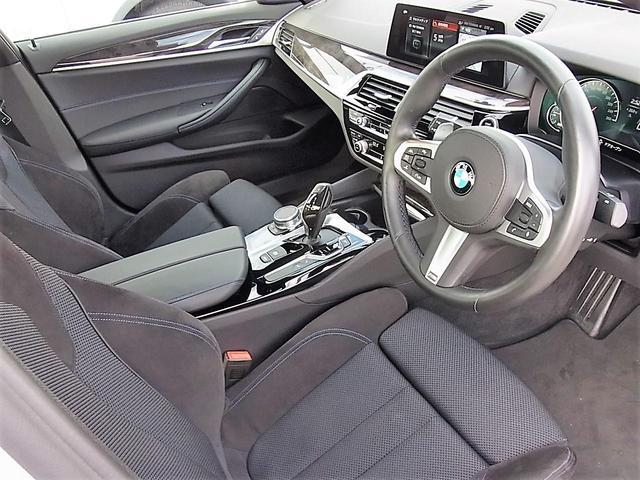 BMW BMW 523i Mスポーツ 認定中古車 元デモカー 19AW