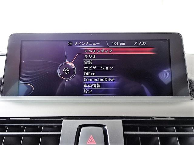 120i Mスポーツ 認定中古車 バックカメラ 社外地デジ(6枚目)