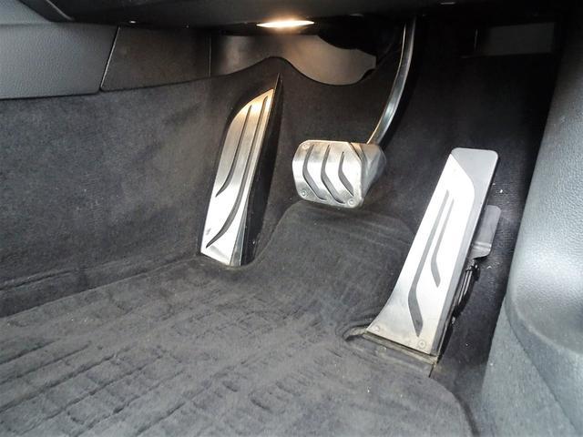 320i Mスポーツ エディションシャドー 黒レザー 地デジ(33枚目)