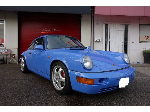 「ポルシェ」「911」「クーペ」「富山県」の中古車2